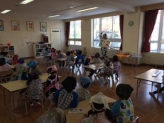 こ 幼稚園 ふし